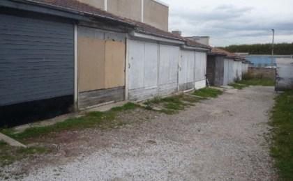 je cherche à vendre ma batterie de garage