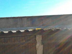 toit-garage-amiante-mousse