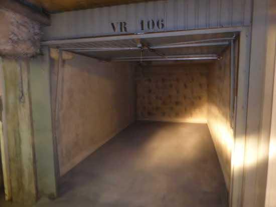 acheter un garage proche de paris à montreuil