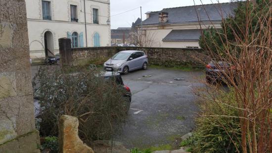 Parking Redon 1
