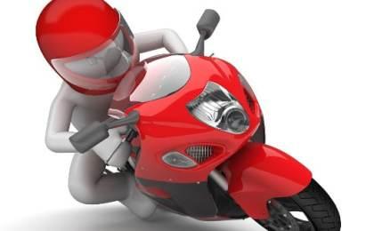 Colocation moto sur un parking ou dans un garage
