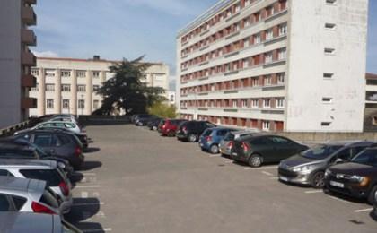 acheter des places de parking à Toulouse