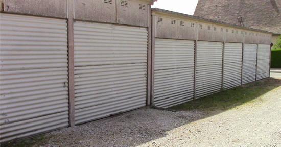 louer un garage, quel rendement ?