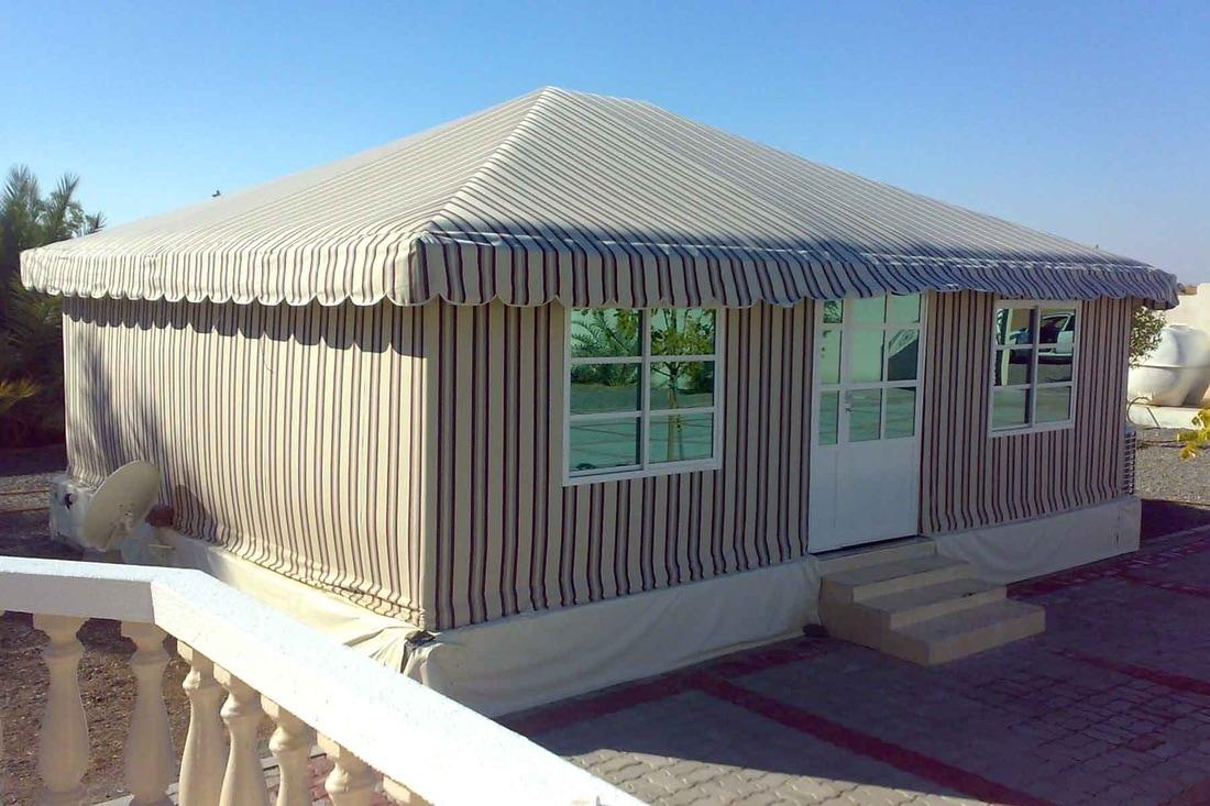 Arabic Tents Bedouin Tents Sadu Tents VIP Majlis Tents