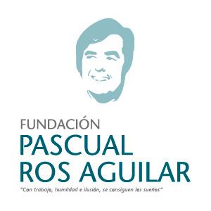 Gracias Fundación Pascual Ros Aguilar