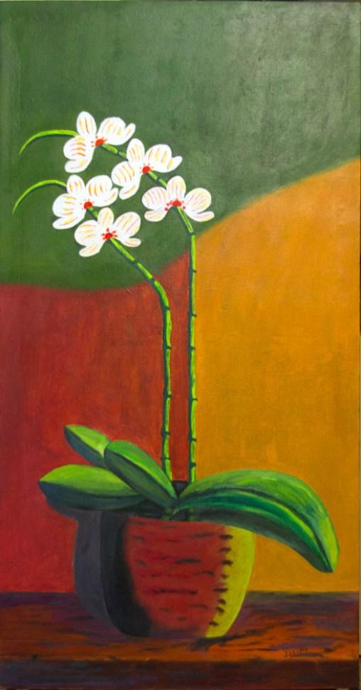 Pintura de José Arcas