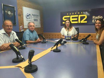 Ser Solidario - Radio Elche