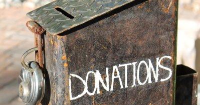 Donativos Asociación Parkinson Elche