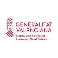 Conselleria de Sanitat Universal i Salut Pública – Generalitat Valenciana