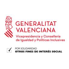 Conselleria de Igualdad y Políticas Inclusivas de la Generalitat Valenciana