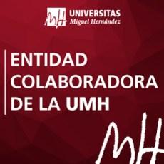 Entidad colaboradora de la UMH
