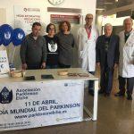 Día Mundial del Parkinson, 11 de abril de 2019 – Hospital Universitario del Vinalopó