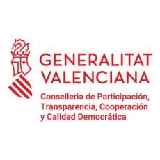 Conselleria de Participación, Transparencia y Calidad Democrática