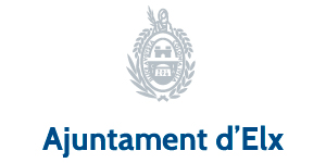 Logotipo del Ayuntamiento de Elche