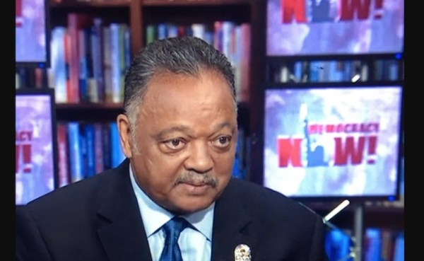 """Rev Jesse Jackson vows to """"use his voice to find a cure ..."""