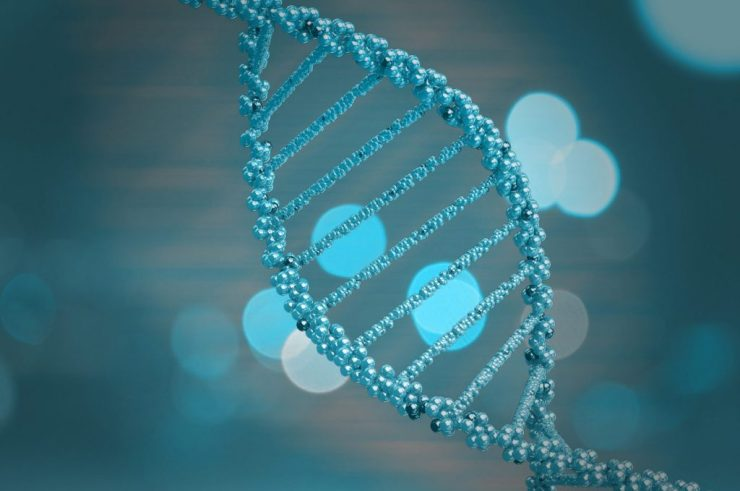 VY-AADC gene therapy