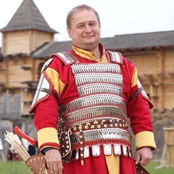 Владимир Владимирович Янченко