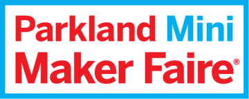 Parkland Mini Maker Faire logo