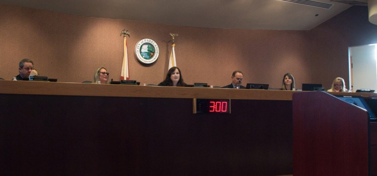 City of Parkland Lowers Tax Rate for the Sixth Consecutive Year