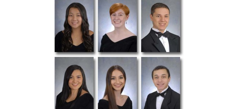 National Merit Scholarship Finalists Announced