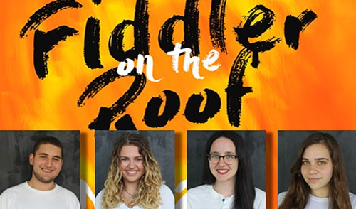 Marjory Stoneman Douglas Drama Presents 'Fiddler on the Roof'