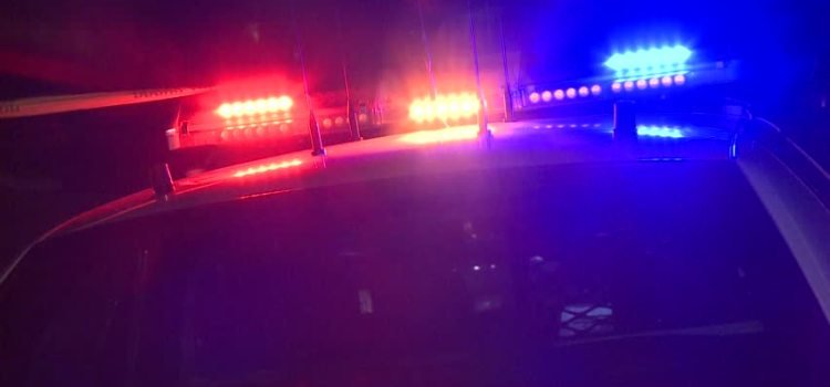 Suspect Remains At Large After Attempted Car Burglary