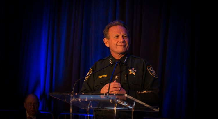 Sheriff Israel: Achieving Results Amid a Challenging Year