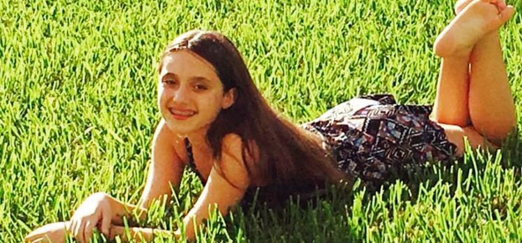 Parkland Family Creates School Safety Foundation in Honor of Daughter Alyssa