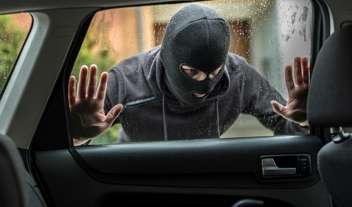 Parkland Car Burglaries, Thefts, Continue to be Crimes of Opportunities