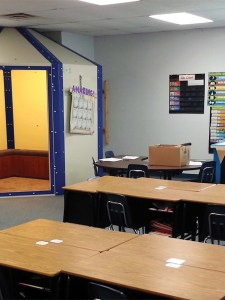 Company Donates $3 Million in Bulletproof Shelters to Parkland School