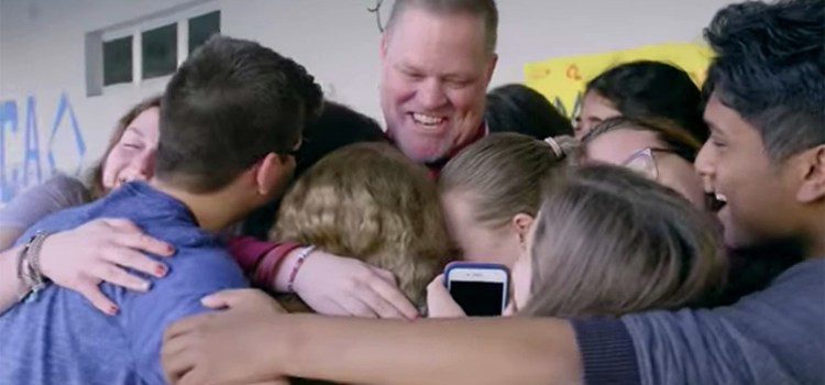 Official Video for 'Shine' Released Dedicated to Parkland Victims