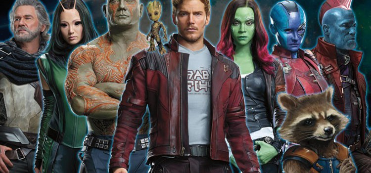 """Parkland Brings """"Space Jam"""" and """"Guardians of the Galaxy Vol. 2"""" in Free Movie Night"""