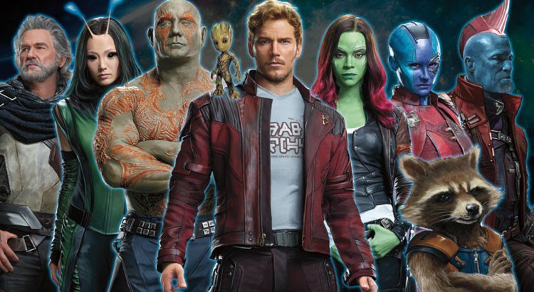 "Parkland Brings ""Space Jam"" and ""Guardians of the Galaxy Vol. 2"" in Free Movie Night"