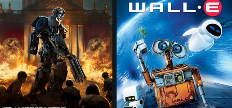 "Parkland Brings ""Transformers"" and ""Wall-E"" to Free Indoor Movie Night"