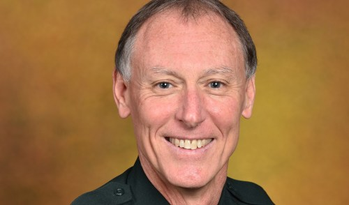 Parkland Picks New Police Captain