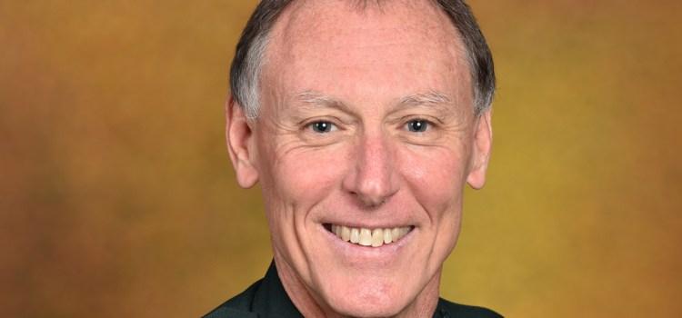 Parkland Picks New Police Captain