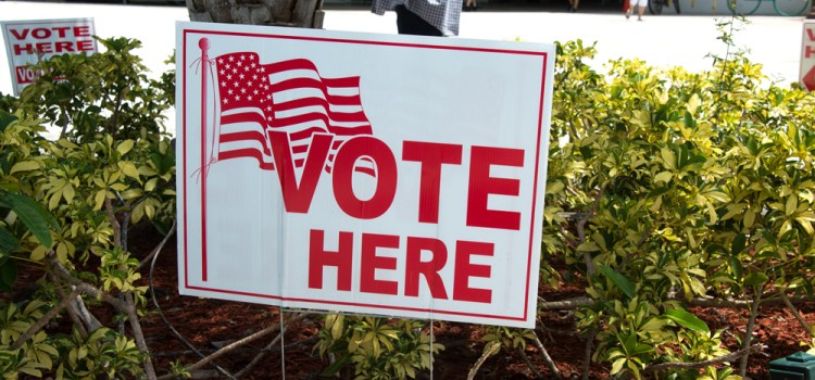 Parkland Residents Vote Tuesday August 28