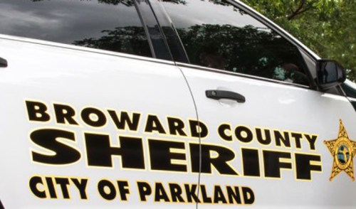 Parkland Homeowner Suspects Mail Theft:  Two People Detained During Investigation
