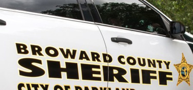 Parkland Captain Has Strong Leads in Recent Car Break-ins at Parks