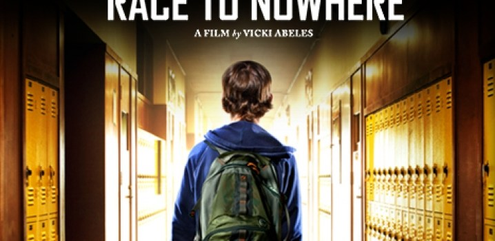 'Race to Nowhere' Movie Screening Held in Parkland
