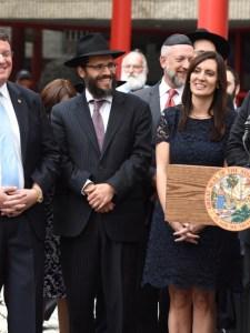 Governor DeSantis Affirms Florida's Strong Support of Israel