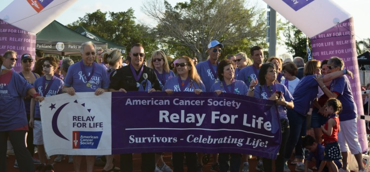 Relay For Life Coral Springs and Parkland Hold Planning Meeting and Party
