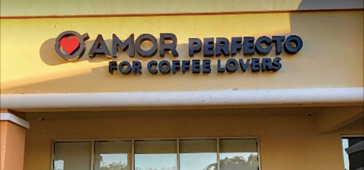 Local Piano Students Perform at Amor Perfecto Café