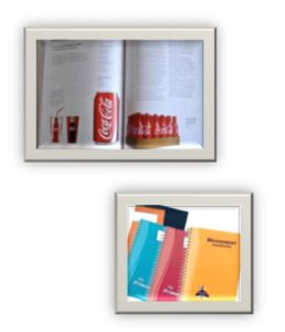 Branded Promotional Materials