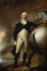 George Washington Samuel Parkman Gilbert Stuart BMFA Feb 2015 SC168397