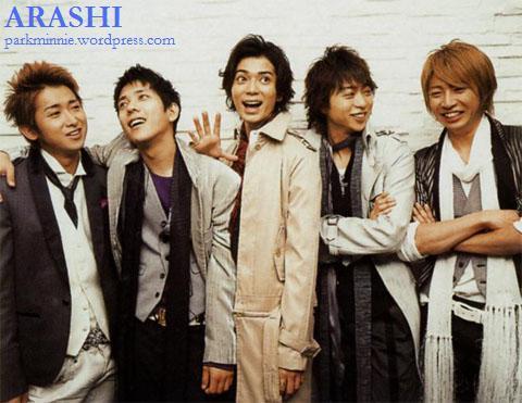 Arashi Downloads