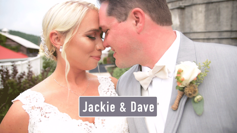 Paupst Wedding Videography image