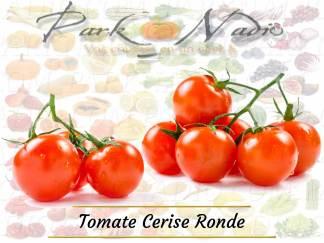Tomate Cerise Ronde