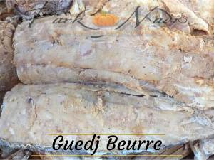 Guedj Beurre
