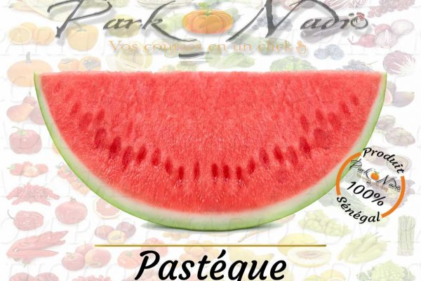 Pasteque